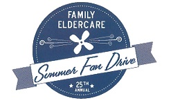 Family ElderCare Fan Drive