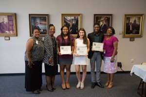 2016 BACE Juneteenth Luncheon and Scholarship Awards