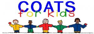 2015 Coats for Kids Drive