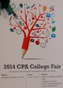 2014 College Fair